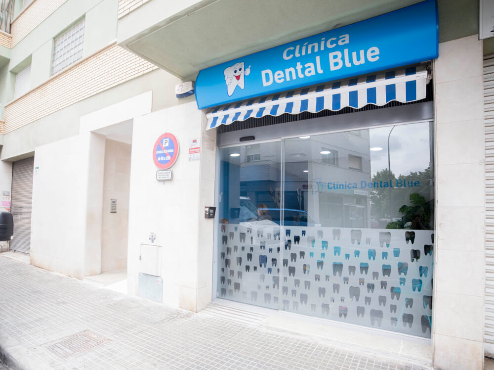 Dentista en Reus