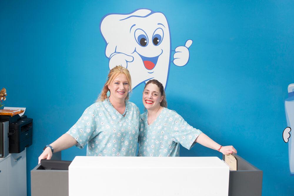 Clínica dental Reus - Clínica Dental Blue