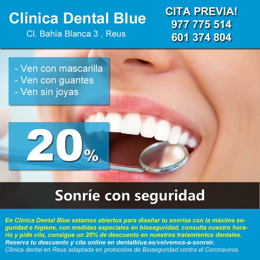 Caries dentales