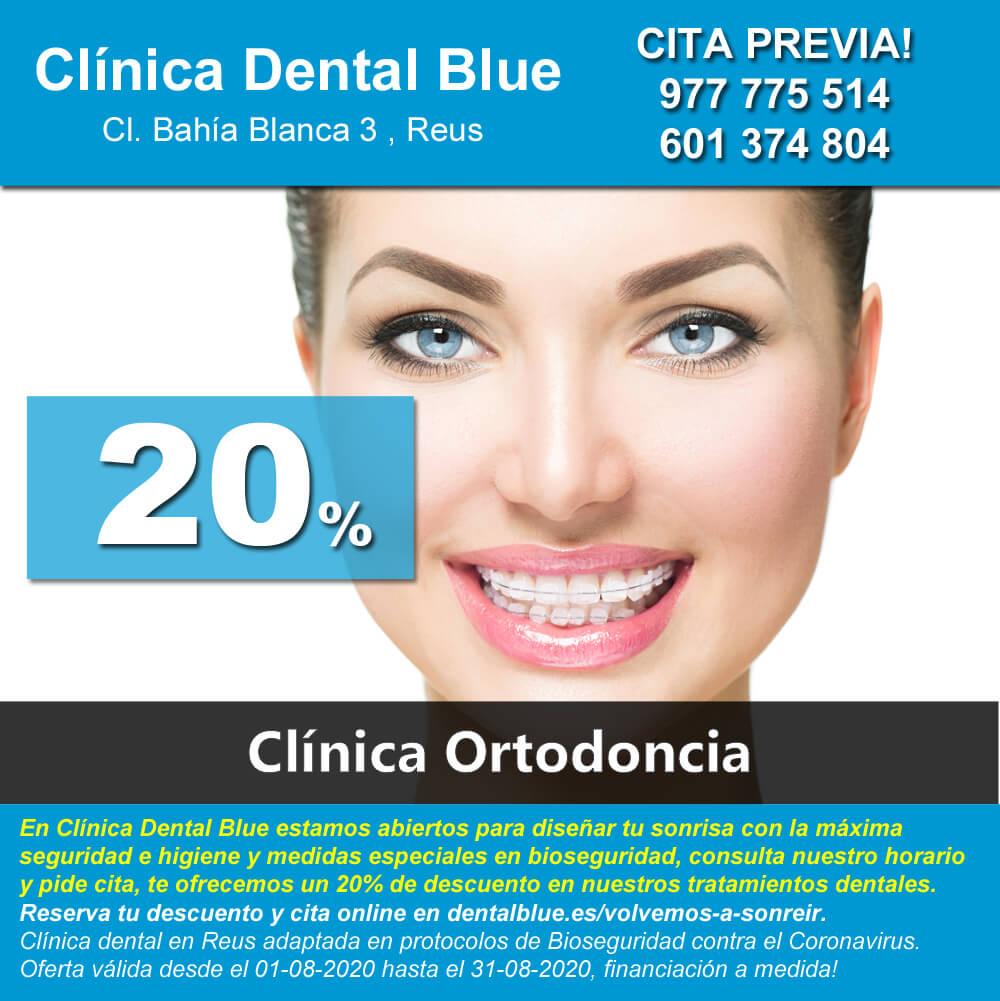 Clínica Ortodoncia
