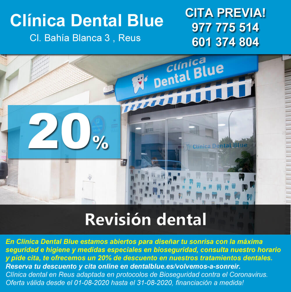 Clinica revision dental
