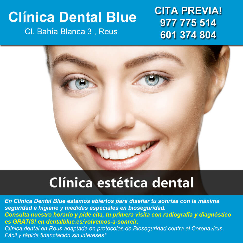 CLÍNICA ESTÉTICA DENTAL